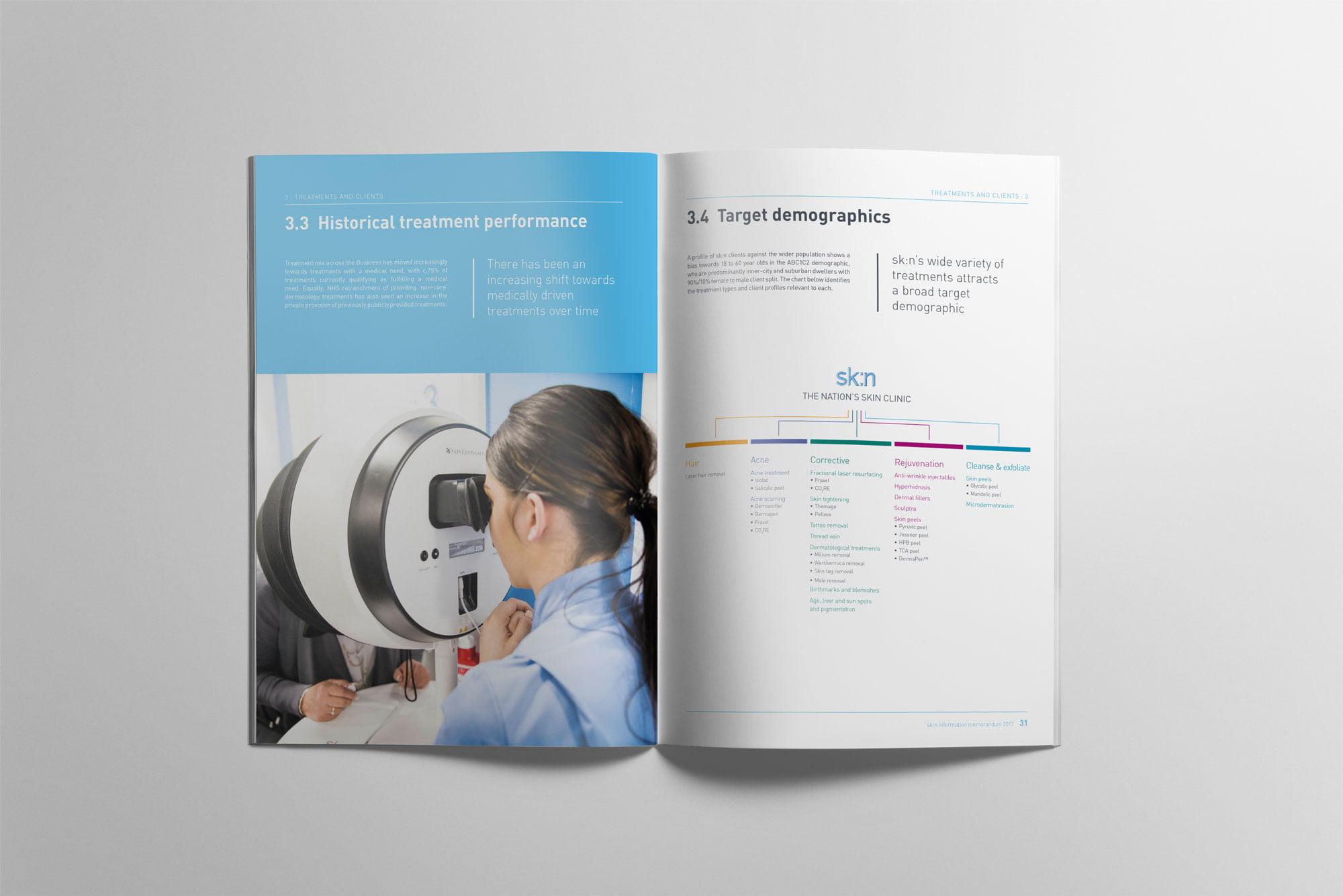 Sk:n brochure spread