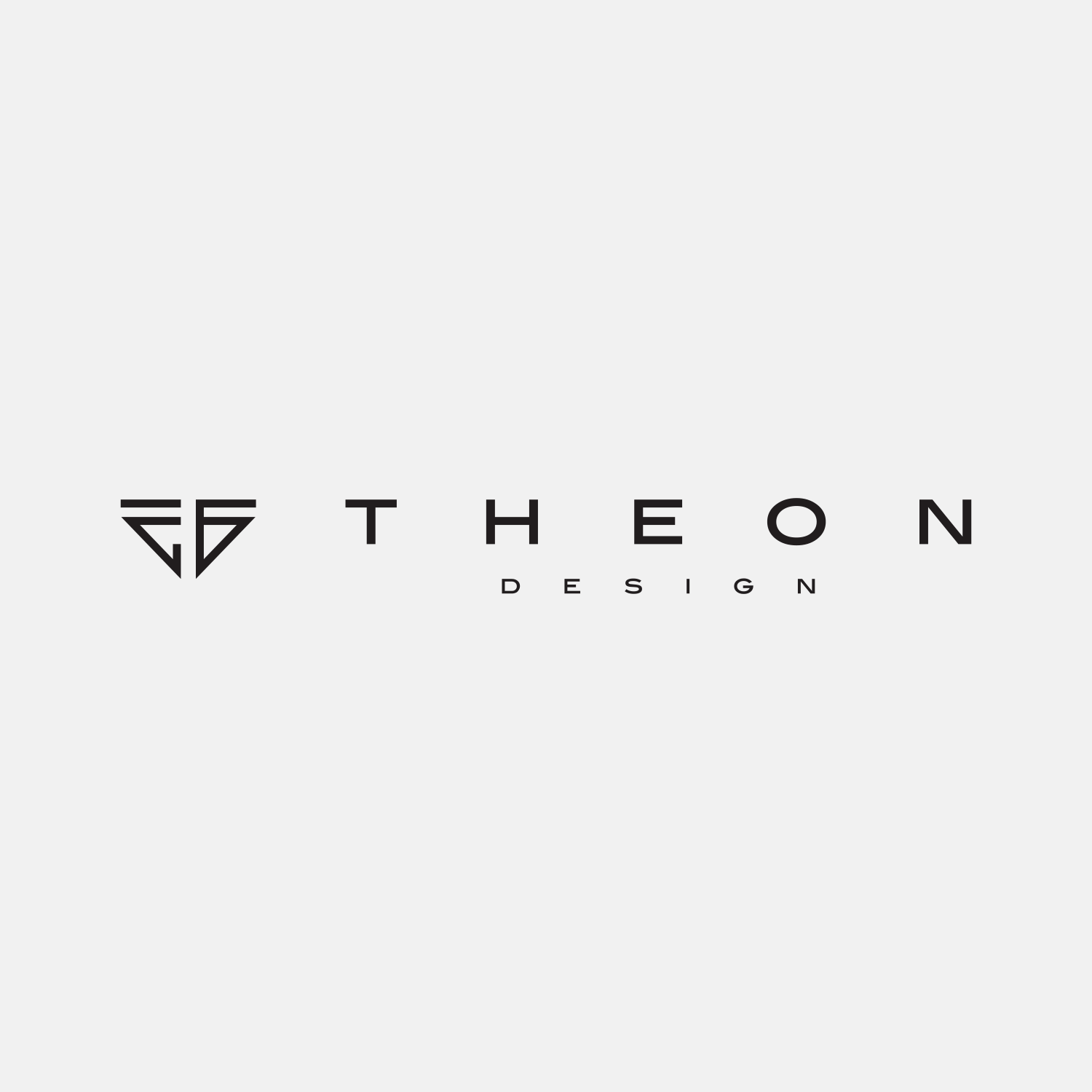 Theon logo design