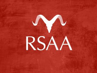 RSAA Brand Identity Design